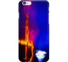 Golden Gate Bridge Fantasy Cruise iPhone Case/Skin