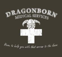 Dragon Born Medical Services