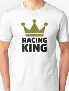 Racing king T-Shirt