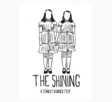 THE SHINING Kids Tee