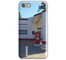 Central High School Memorial  iPhone Case/Skin