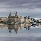Ferry cross the Mersey by TheWalkerTouch