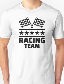 Racing team T-Shirt