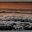 coast 3 by Kevin Meldrum