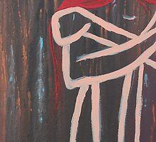 Baby Girl III by Paula Asbell