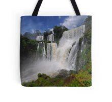 Three Falls Tote Bag
