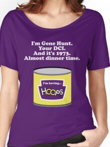 I'm Having Hoops Women's Relaxed Fit T-Shirt