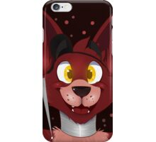 Five Nights at Freddy's - Foxy the Pirate iPhone Case/Skin