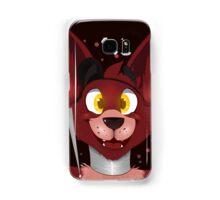 Five Nights at Freddy's - Foxy the Pirate Samsung Galaxy Case/Skin