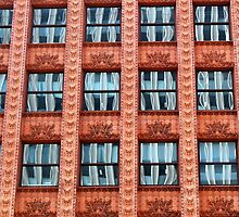 Reflections in Terra Cotta by AsEyeSee