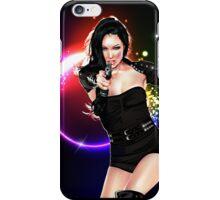 Hot Shot V2 iPhone Cover iPhone Case/Skin