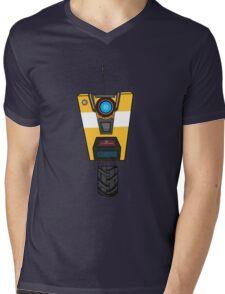 Claptrap Mens V-Neck T-Shirt