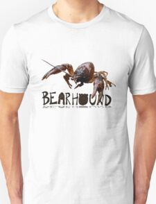 Bearhound Crawdad T-Shirt