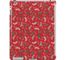 Christmas Jingle all the way iPad Case/Skin
