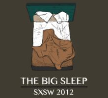The Big Sleep - SXSW 2012 by BlueDelicious