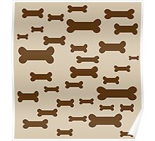 Dog Biscuits! Poster