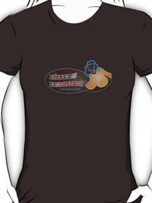 Titty Twister Club T-Shirt