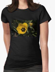 Yellow Tulip T-Shirt