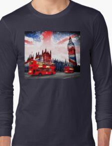 England  London  T-Shirt