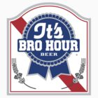 #BroBR by #BroHour Bro!