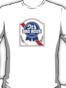 #BroBR T-Shirt