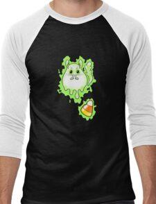 ChinchilaaaaAAAAAAHHHHHH Men's Baseball ¾ T-Shirt