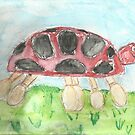 LadyBug Lortise by RobynLee