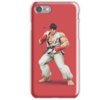 Ryu - Super Smash Bros iPhone Case/Skin