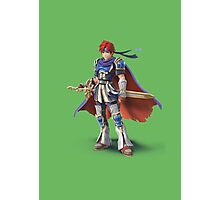 Roy Super Smash Bros 4 Wii U 3ds Photographic Print