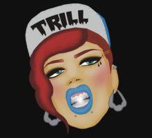TRILL by TiffanyObrien