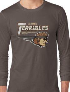 Les Enfants Terribles Long Sleeve T-Shirt
