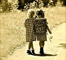 Best Friends by Alison Hill