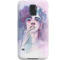 LOVE ME Samsung Galaxy Case/Skin