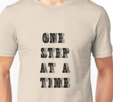 Quotes and Inspirations 2 Unisex T-Shirt