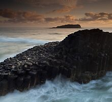 The Causeway by Ryan O'Donoghue