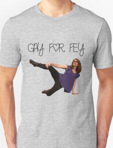 Gay for Fey Unisex T-Shirt