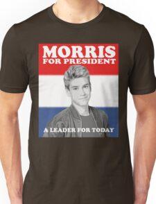 Morris for President T-Shirt