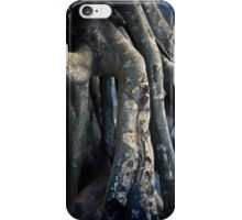 Roots Uprising iPhone Case/Skin