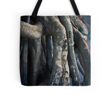 Roots Uprising Tote Bag