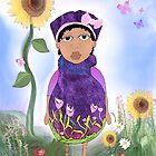 Petunia by F. Magdalene Austin