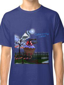 Cake Icing land Classic T-Shirt