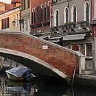 Murano Reflections by Emma Holmes