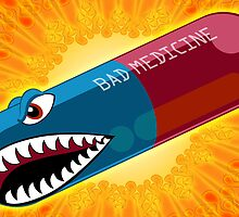 Bad Medicine by CWR63