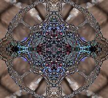 Water Cross by Natalia1380