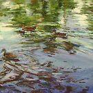 Duck Heaven by Terri Maddock