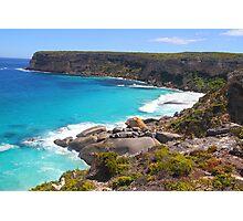 Scenic Kangaroo Island! Photographic Print
