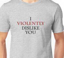 Buffy  Unisex T-Shirt