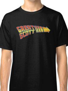 Great Scott Classic T-Shirt