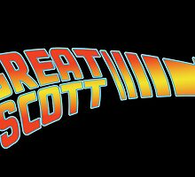 Great Scott by TRStrickland