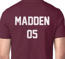 Mickey Madden Varsity 05 Unisex T-Shirt